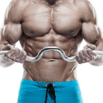 Build muscle with creatine