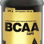 BCAA - a great addition to training