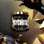 Insane Labz Psychotic Gold will be released at the beginning of the new year